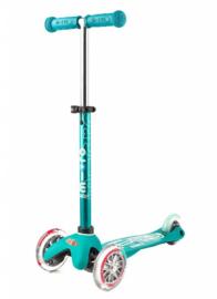 Mini Micro Step Luxe Aqua