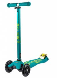 Maxi Micro Step Petrol Green