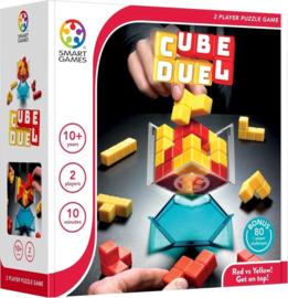 Cube Duel Smart Games
