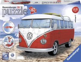 Puzzel 3D Volkswagen T1