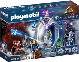 70223 Playmobil Tempel Der Tijden