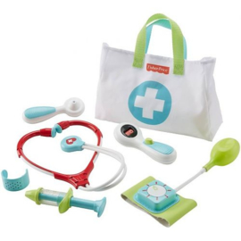 Fisher Price Dokterset