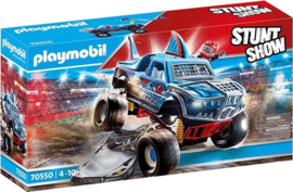 70550 Playmobil Monstertruck Haai