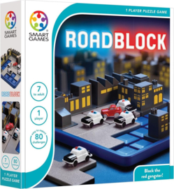 Roadblock Smart Games