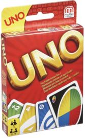 Mattel Kaartspel Uno