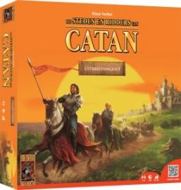 Catan-Steden&Ridders