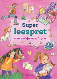 Super Leespret Voor Meisjes