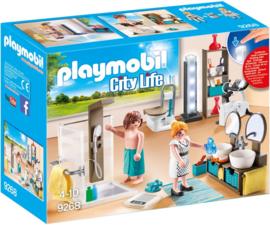 9268 Playmobil Badkamer Met Douche
