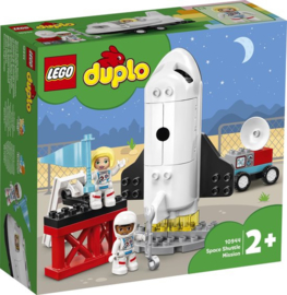 10944 Duplo Space Shuttle Missie