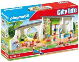 70280 Playmobil Kinderdagverblijf