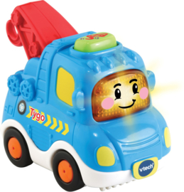 Toet Toet Auto Tygo Takelwagen