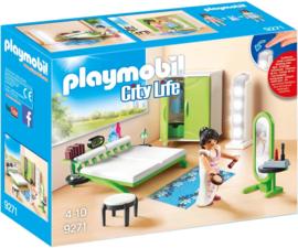 9271 Playmobil Slaapkamer