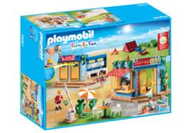 70087 Playmobil Grote Camping