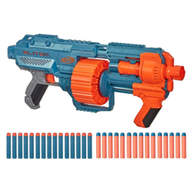Nerf Elite 2.0 Shockwave RD15
