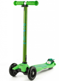 Maxi Micro Step Luxe Groen