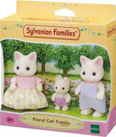 5373 Familie Witte Kat