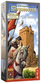 Carcasonne De Toren