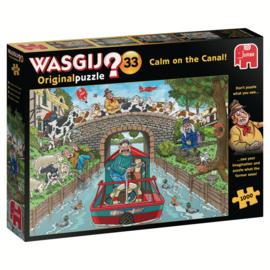 Puzzels Wasgij