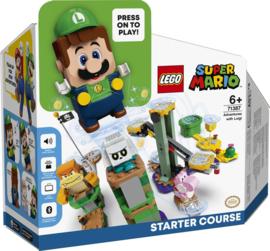 71387 Lego Super Mario Luigi Startset