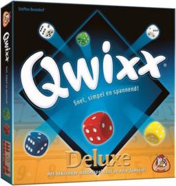 Dobbelspel Qwixx de Luxe