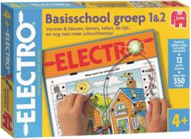 Electro Basisschool Groep1&2