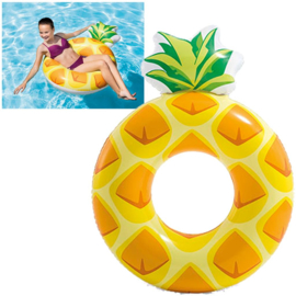 Intex Zwemband Ananas