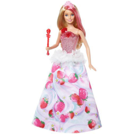 Barbie Dreamtopia Sweetville