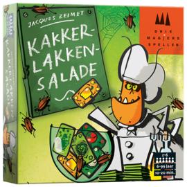 Kakkerlakken Salade