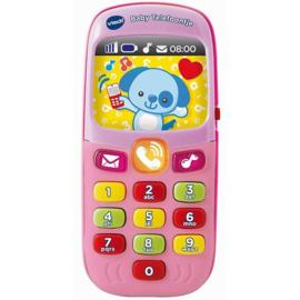 Vtech Baby Telefoon Roze