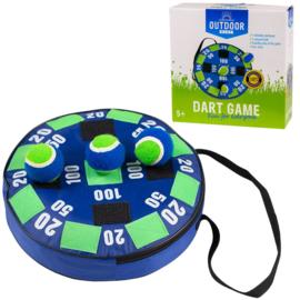 Outdoor Play Dart Game