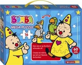 Bumba Vloerpuzzle