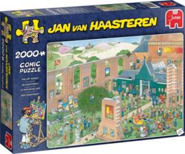 20023 JVH De Kunstmarkt