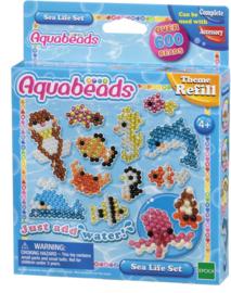 Aquabeads Zeelevenset Refill