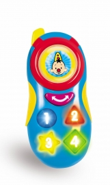 Bumba Mijn Eerste Telefoon