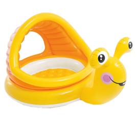 Zwembad Baby Slak met Schaduw