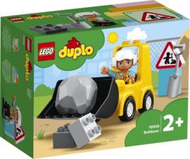 10930 Duplo Bulldozer
