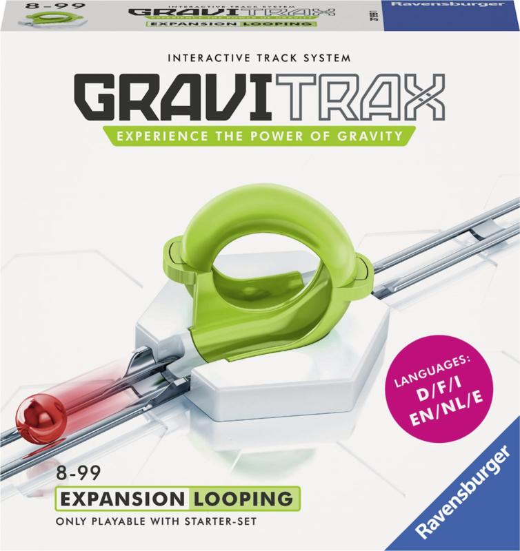 Gravitrax Looping Uitbreidingsset