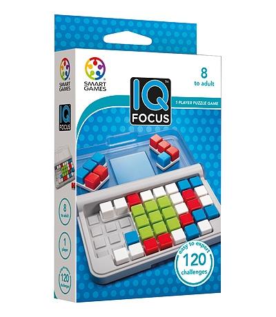 IQ Focus Smart Games