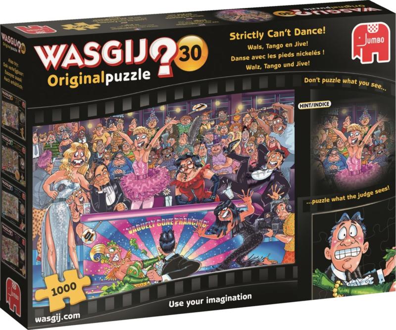 Wasgij Original 30