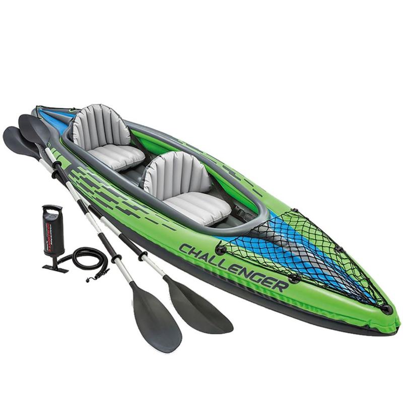 Intex Kayak Challenger 2
