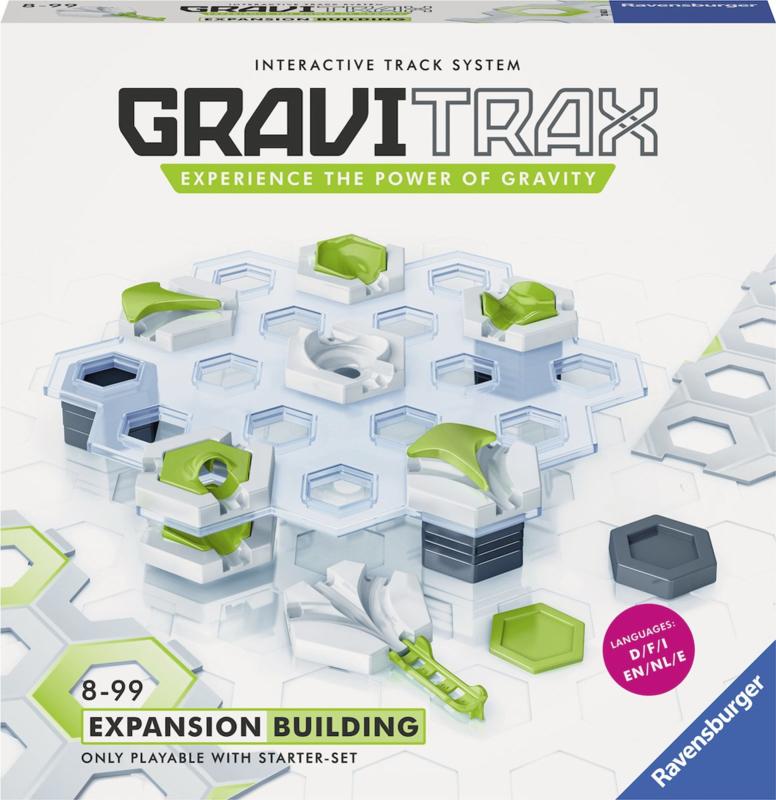Gravitrax Building Uitbreidingsset