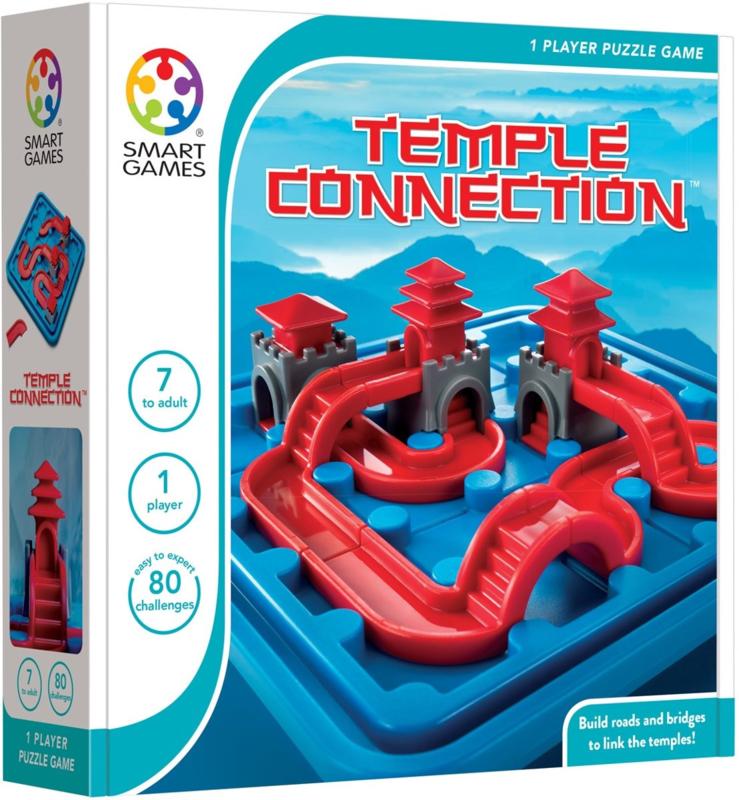 Temple Connection
