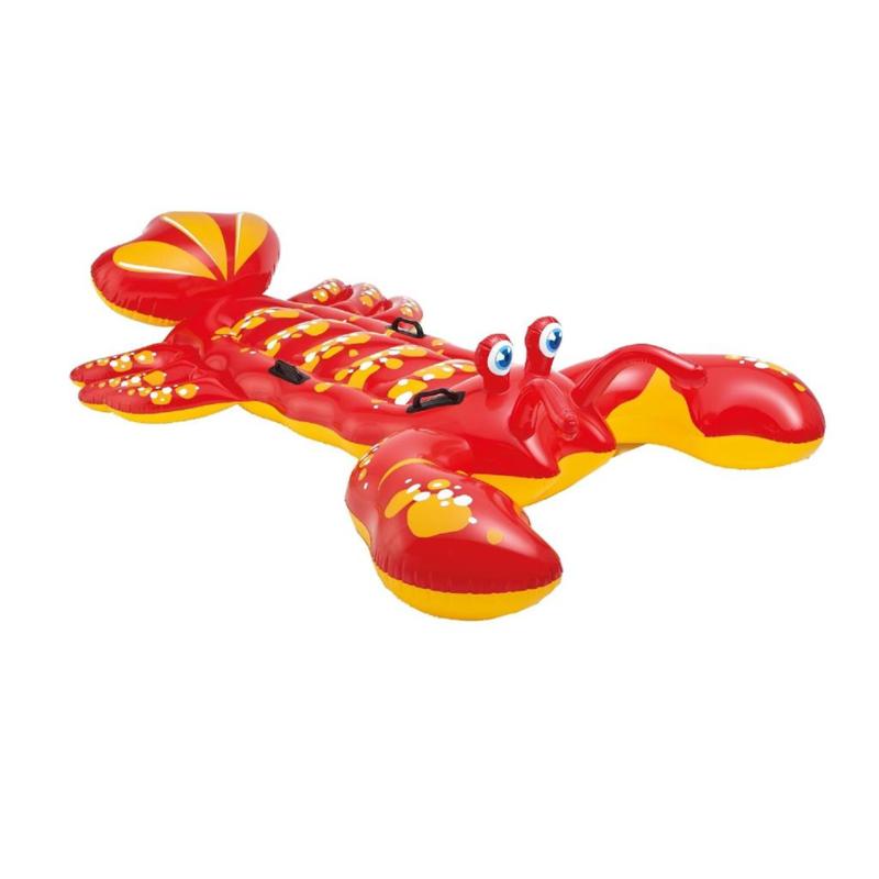 Opblaasfiguur Krab