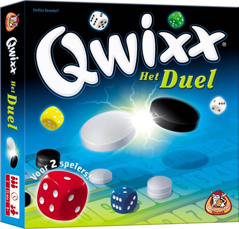 Qwix Duel