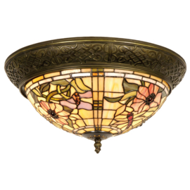 Tiffany Plafondlamp 5LL-5350