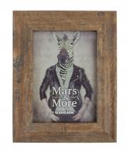 Mars & More Fotolijst Hout
