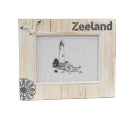 Fotolijst Zeeland