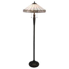 Tiffany Vloerlamp 5LL-5210