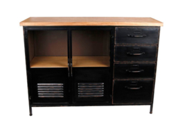 Industriëel Dressoir