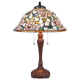 Tiffany Lamp 5LL-5183